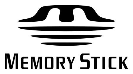 Memory Stick Pro Duo Logo