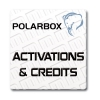 Polar Box Credits and Activations
