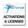 Activations and Logs » Octopus Box Credits, Logs and Activations
