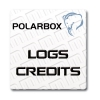 Polar Box Credits and Logs