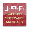 JAF Box, P-Key and MX-Key Support and Manuals