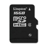 microSD Memory Cards