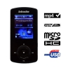 Portable MP3/MP4 Multimedia Players