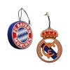 Soccer Teams USB Pendrives