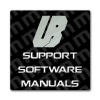 Universal Box Support and Manuals
