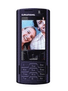 Grundig Mobile G550i