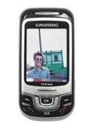 Grundig Mobile X3000