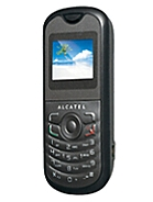 Alcatel OT-103