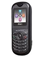 Alcatel OT-203 / OT-203E / OT-204
