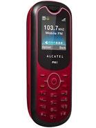 Alcatel OT 206