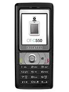 Alcatel OT-C550