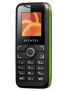 Alcatel OT-S210 / OT-S211