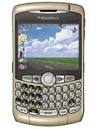 BlackBerry Curve 8320