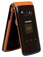 Grundig Mobile U900