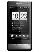 HTC Touch Diamond 2 (Topaz) T5353