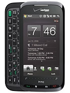 HTC Touch Pro 2 CDMA (RhodiumW)