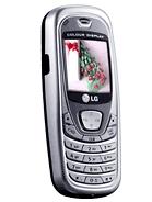 LG Electronics B2070 AD