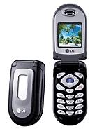 LG Electronics C1150 AD