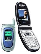 LG Electronics C1400