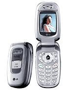 LG Electronics C2100