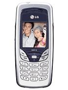 LG Electronics C2500 AD