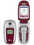 LG Electronics C3300 AD