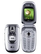 LG Electronics C3320 AD