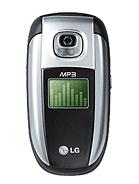 LG Electronics C3400 AD