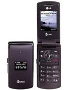 LG Electronics CU515 Qualcomm