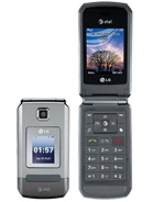 LG Electronics CU575 Trax