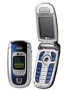 LG Electronics F1200 TI