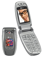 LG Electronics F2100 AD