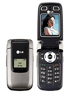 LG Electronics F2250 AD