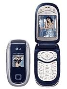 LG Electronics F2300 AD