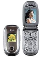 LG Electronics F2400 AD