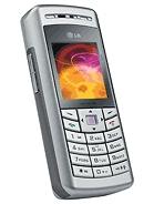 LG Electronics G1800 MTK