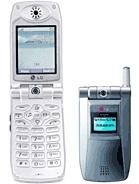 LG Electronics G8000