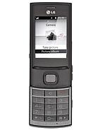 LG Electronics GD550