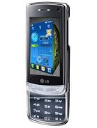 LG Electronics GD900 Crystal
