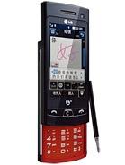 LG Electronics GM650s