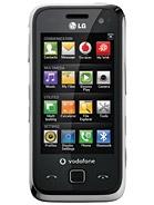 LG Electronics GM750