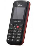 LG Electronics GS107