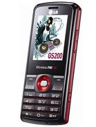 LG Electronics GS200