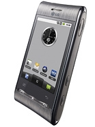 LG Electronics GT540 Optimus