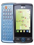 LG Electronics GW520