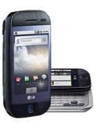 LG Electronics GW620