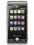 LG Electronics GX500