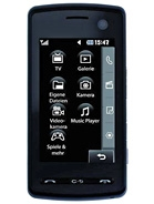 LG Electronics KB770 Qualcomm