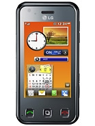 LG Electronics KC910 Renoir Qualcomm