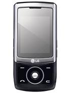 LG Electronics KE500 TI